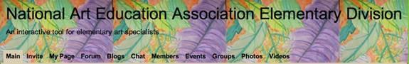 NAEA Elementary Div. Community Network