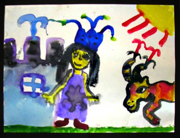 PHOTO 1 Creativity Big C little c