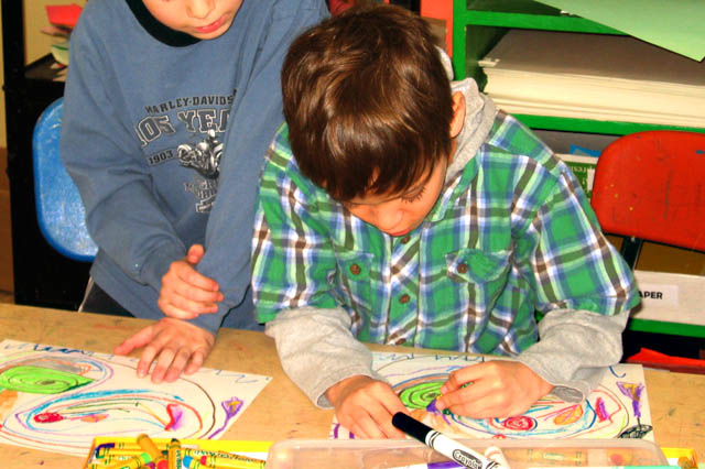 PHOTO 2 Creativit Big C little c