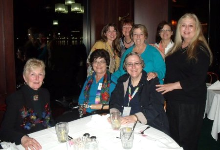 Blog2c_AL teachers who attended the Special Needs Awards Dinner in Baltimore
