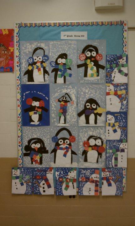 2nd-Winter Art