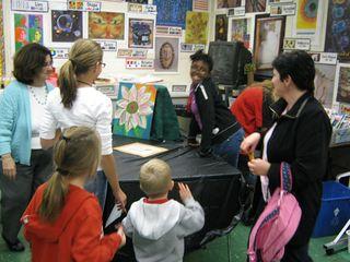 Student Art Show, 2010