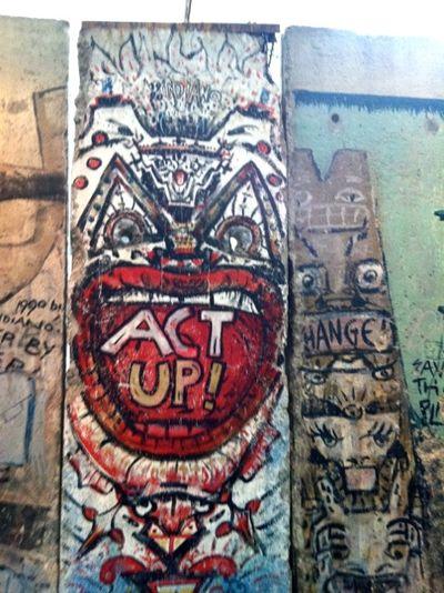 Newseum_Berlin Wall