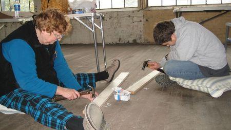 Making Rattles