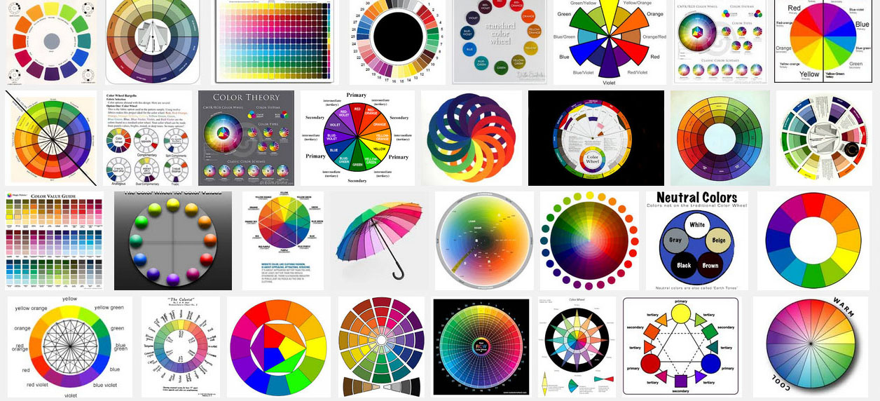If Students Havent Retained Color Mixing Info By Painting A Wheel Making Yet ANOTHER Wont Help