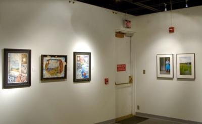 Graduate Online Art Educator's Exhibition