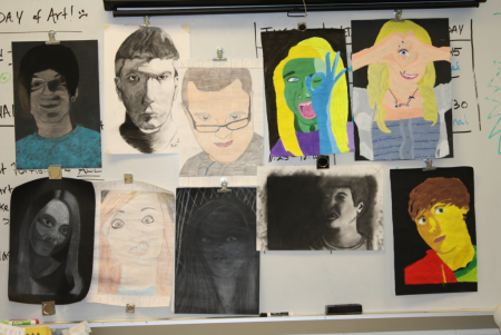 2dStudentPortraits2012