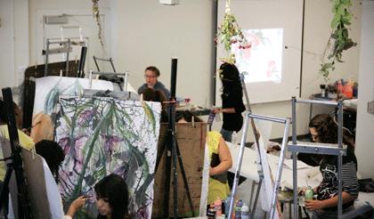 4-Bleeding-Flowers-day-at-Spiral-Workshop