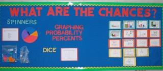 2_Classroom bulletin board