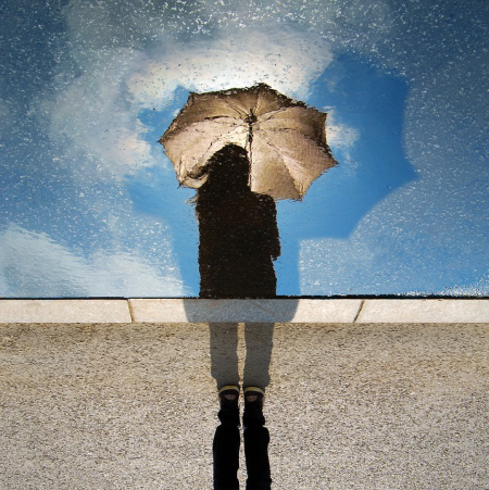 2areflection-umbrella