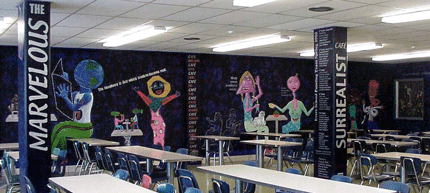 4-Marvelous-Surrealist-Café-at-Medgar-Evers-Elementary-School