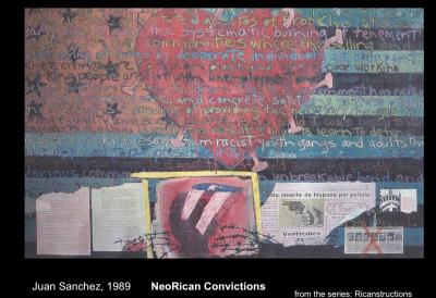 JuanSanchez-1989-NeoRican-Convictions