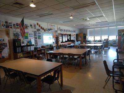 My Classroom