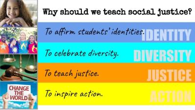 Social Justice Standards